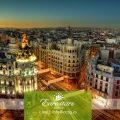 برترین شهر ها در اسپانیا