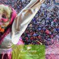 جشنواره هفته بزرگ در اسپانیا