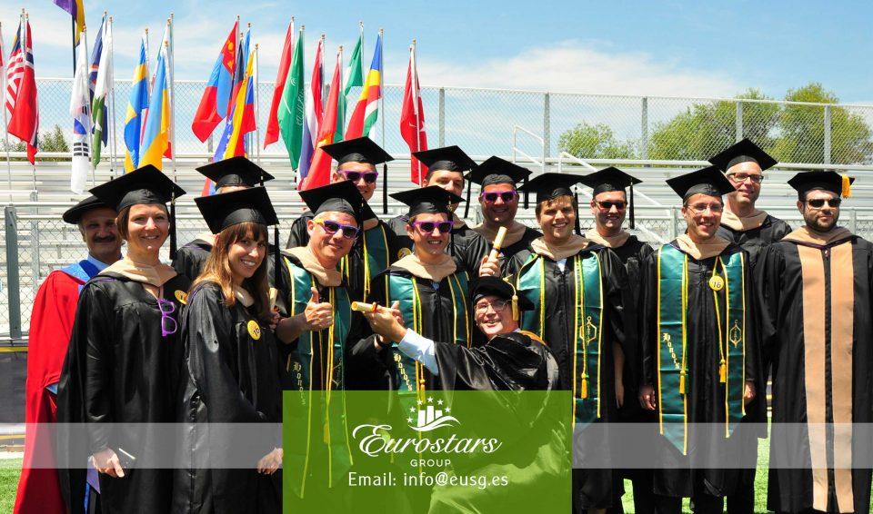 خدمات جهانی آموزش عالی اتریش