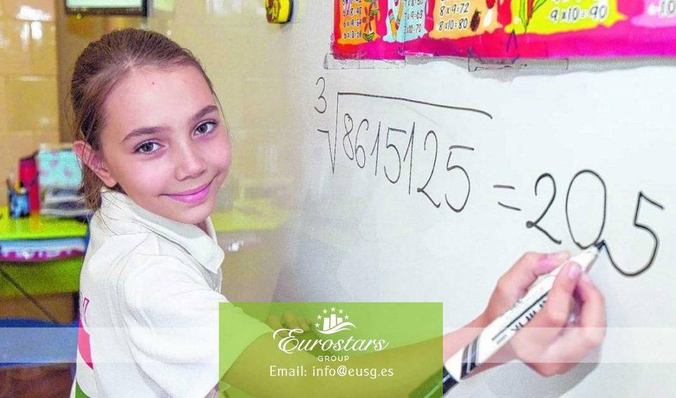 دختر مجارستانی یکی از بهترین های محاسبات در اروپا است